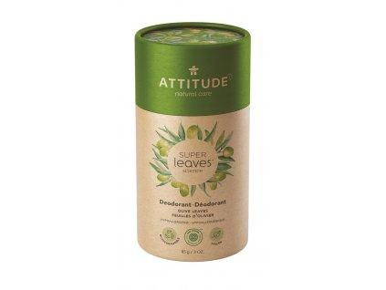 attitude deo oliva