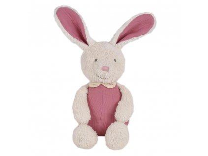 Tikiri Organics zvieratko z BIO bavlny zajacik