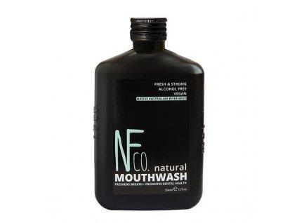 Jack N´Jill Přírodní ústní voda NFco bez alkoholu & fluoridů
