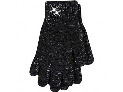 Vivaro rukavice 09 stribrna (1)