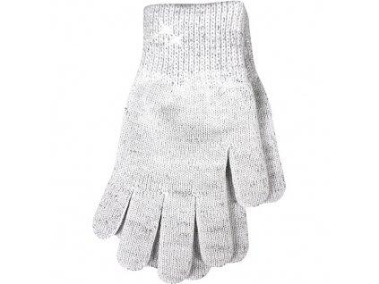 Vivaro rukavice 01 stribrna (1)