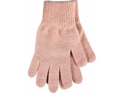 Clio rukavice ruzova