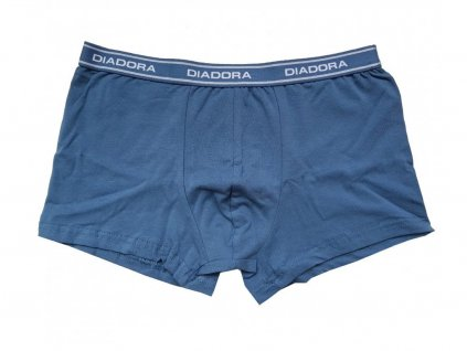 74205 7 801 diadora boxerky modre