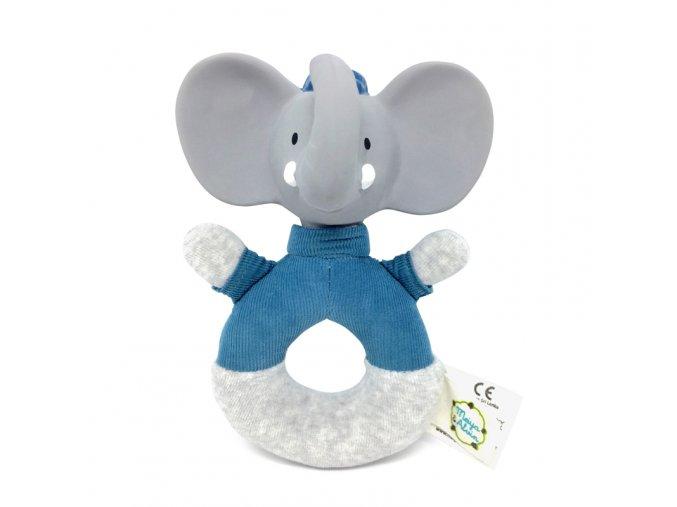 MeiyaAlvin hrkalka slon