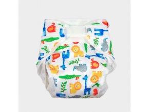 SOFT diapers wildlife