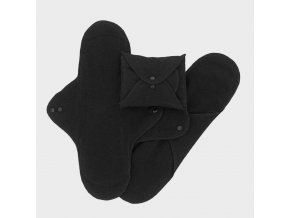 imsevimse clothpad night black min