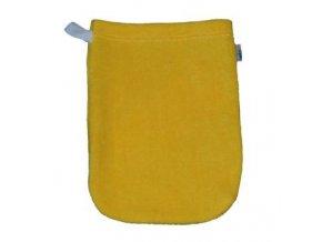 PoPoLiNi žínka žlutá - Lze koupit pouze jako dárek k objednávce nad 500,-Kč