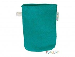 PoPoLiNi žínka Smaragd - Lze koupit pouze jako dárek k objednávce nad 500,-Kč