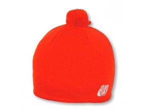 Čepice Sensor Avant UNI červená -  Lze koupit pouze jako dárek k objednávce nad 300,-Kč