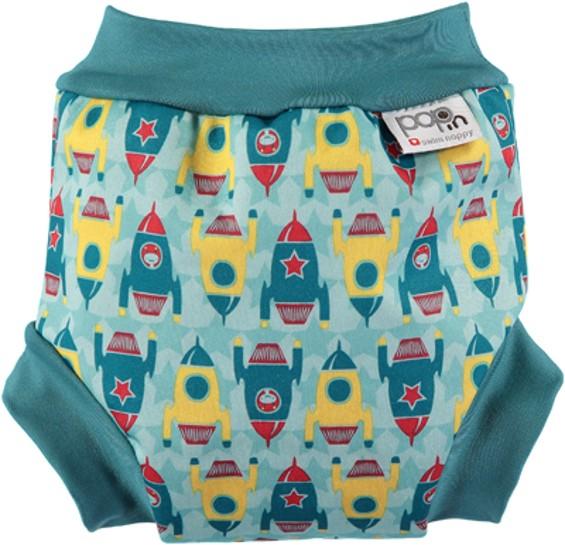 Pop-in plavky ROCKETS M...cca do 6kg