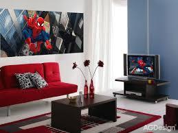 FTD H 0636 Fototapeta Spiderman