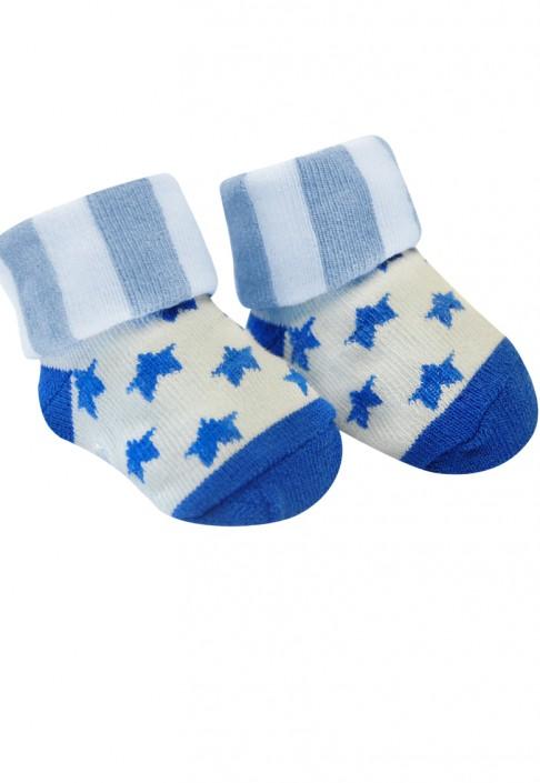 Kojenecké ponožky