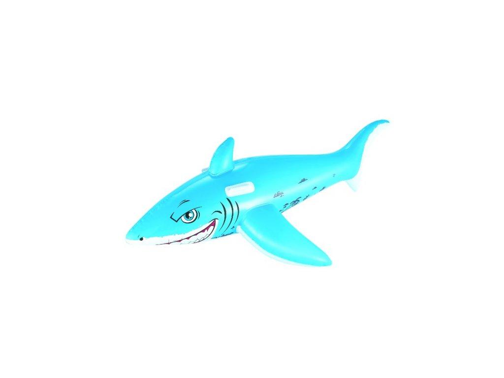 Dětský nafukovací žralok do vody Bestway