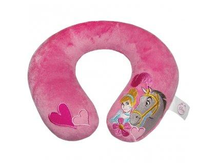 Cestovní polštářek Disney Princess