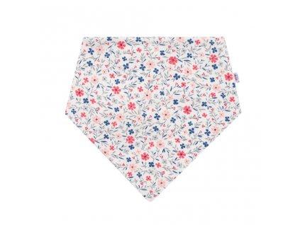 Kojenecký šátek na krk New Baby For Girls