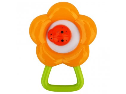 Chrastítko Bayo květinka