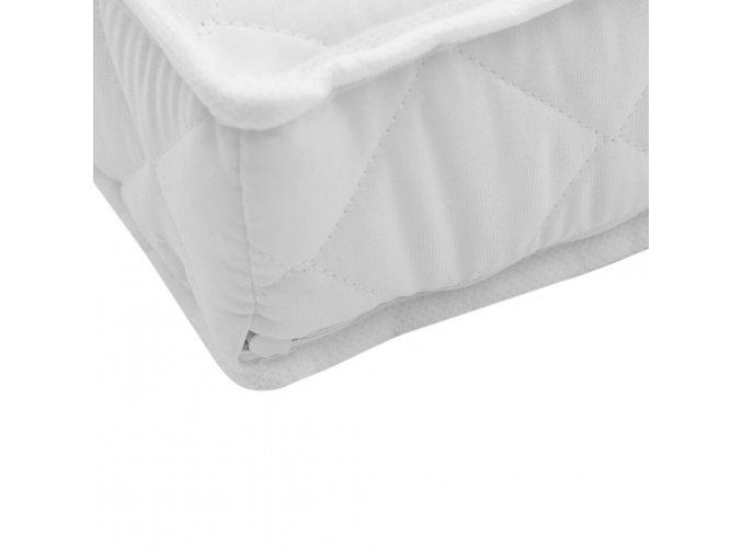 Matrace komfort II bílá