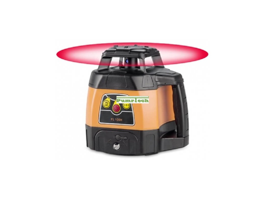 Rotační laser GeoFennel FL 105H, II