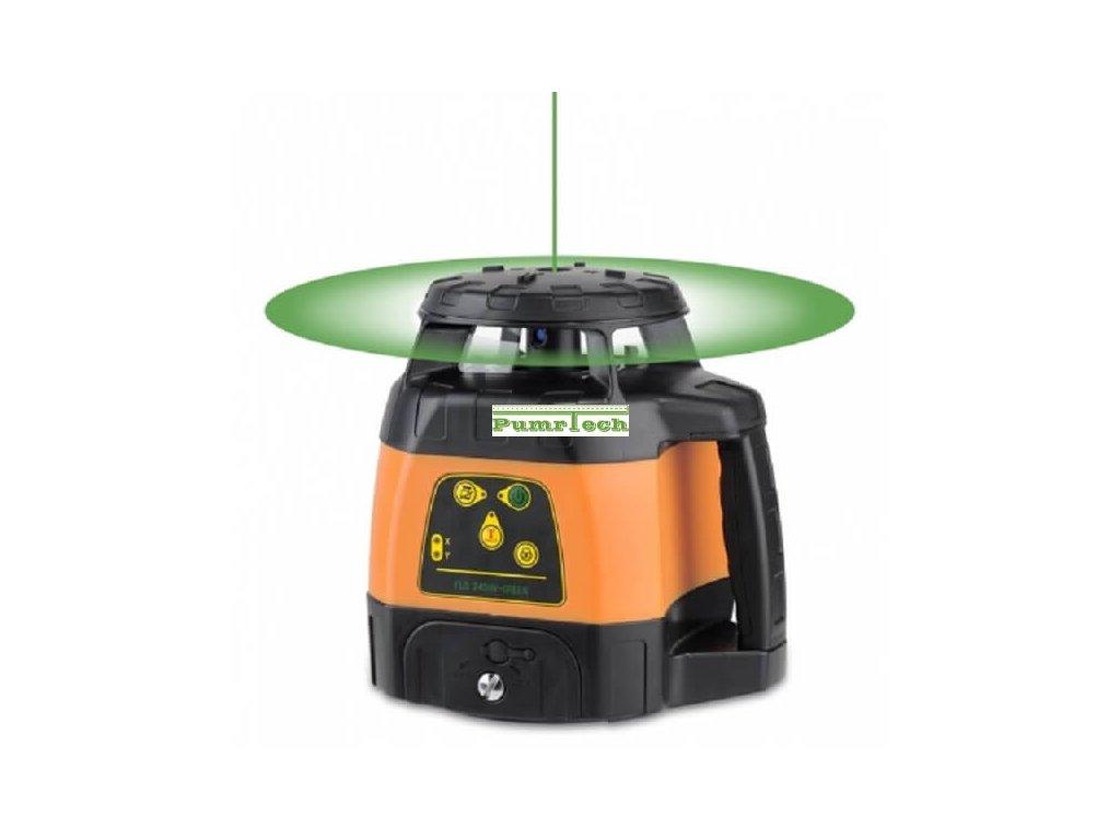FL 245 HV Green II