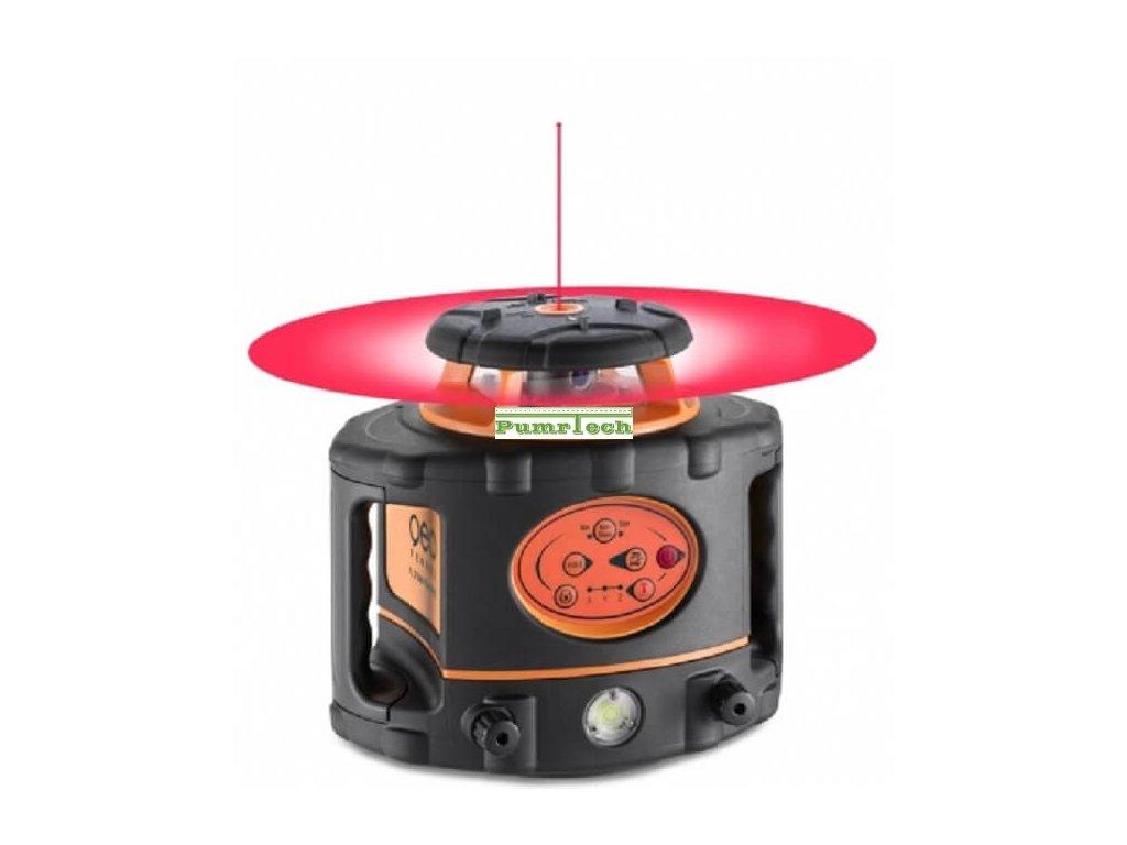 Rotační laser FL 275HV Tracking I