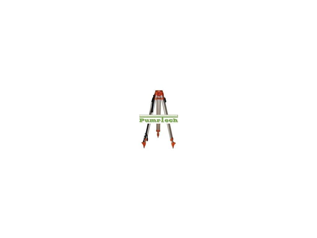 GeoFennel BT stavební stativ s rychlosvěrami a rozsahem 92 - 147 cm
