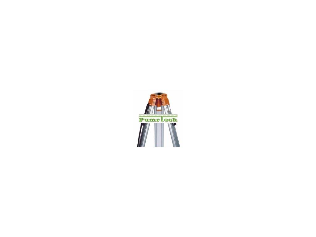 GeoFennel FS 23 D hliníkový stativ
