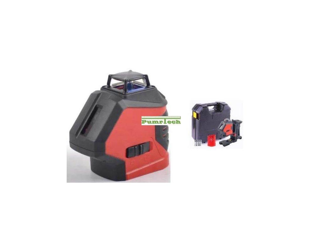 Křížový laser FKD EK 191R