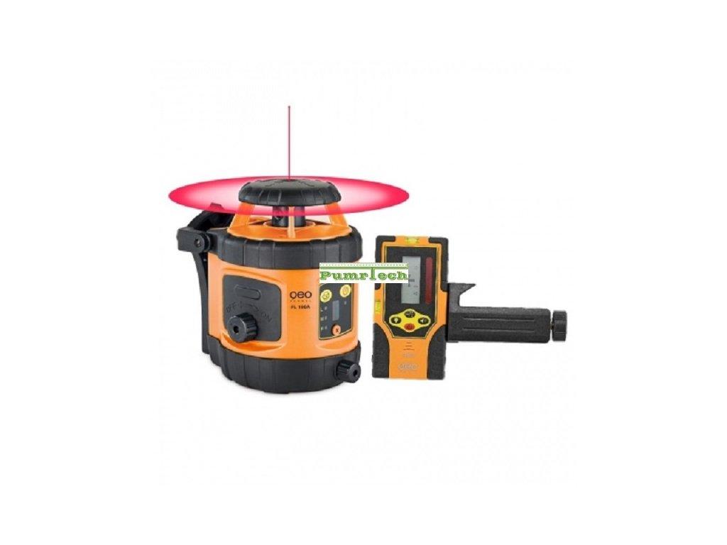 Rotační laser Fl 190A
