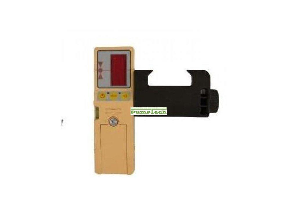 Přijímač FD-9 pro křížové lasery se zeleným paprskem