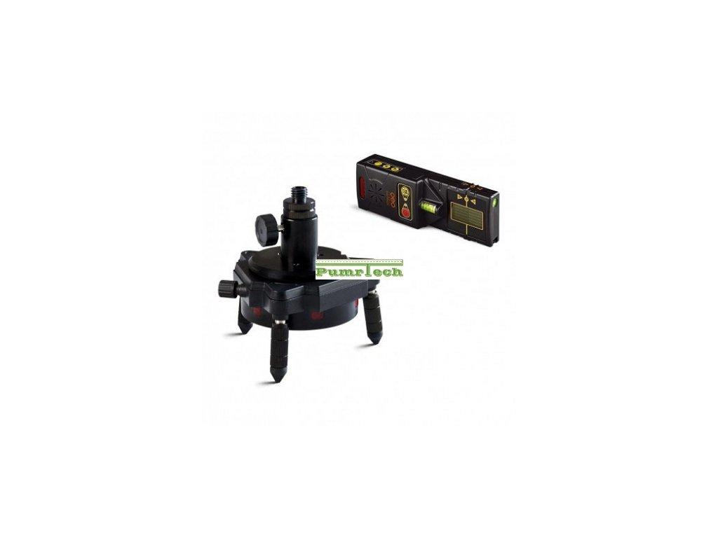 EasyTRACK, ovladač ke křížovým laserům