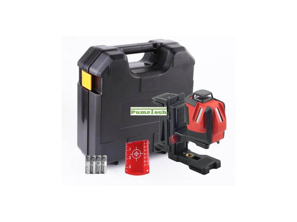 Křížový laser FKD EK-291R