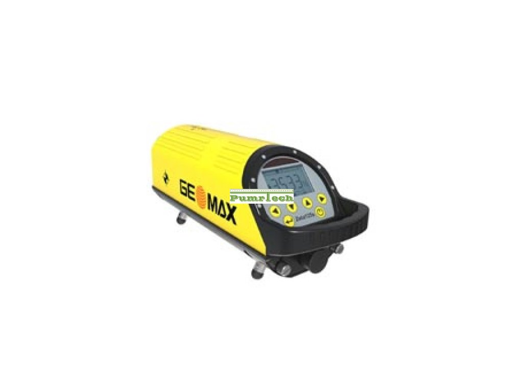 Potrubní laser Geomax Zeta 125S
