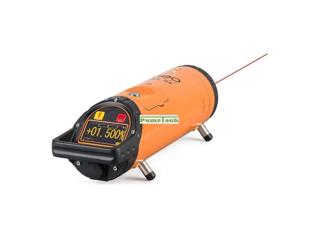 Potrubní laser GeoFennel, FKL 44