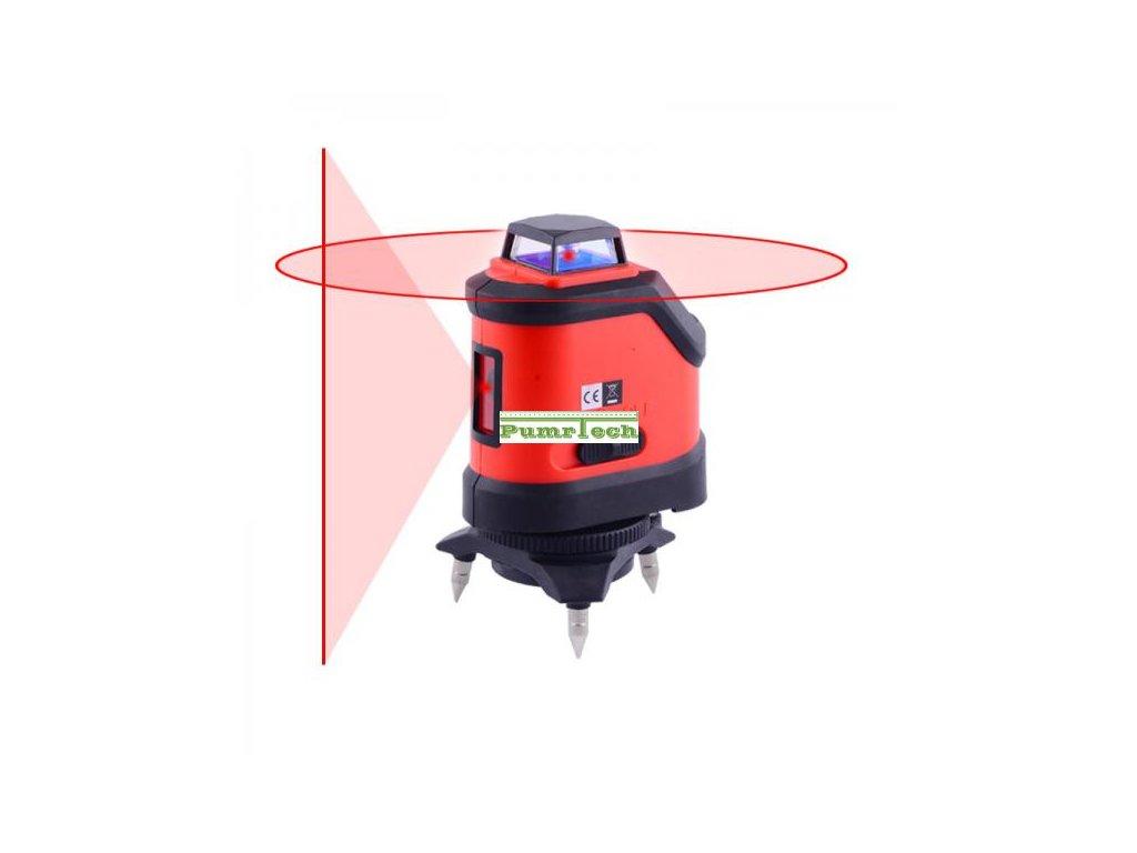 Křížový laser FKD EK-190R