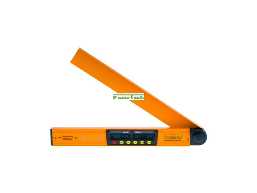 Geo Fennel Multi Digit Pro sklonoměr a úhloměr