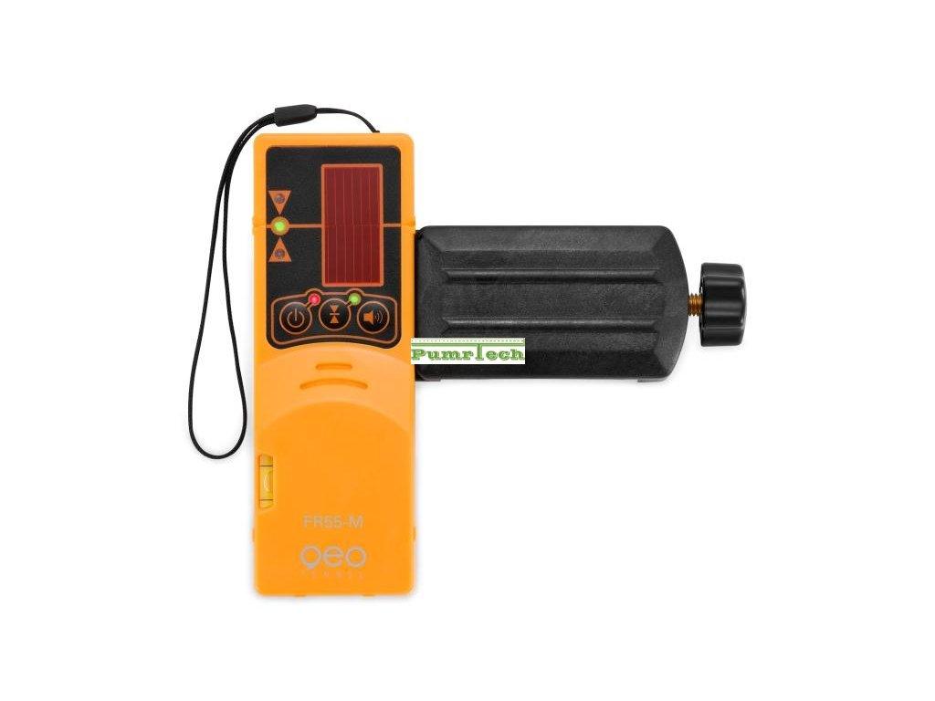 Přijímač pro křížové lasery GeoFennel, FR 55 M