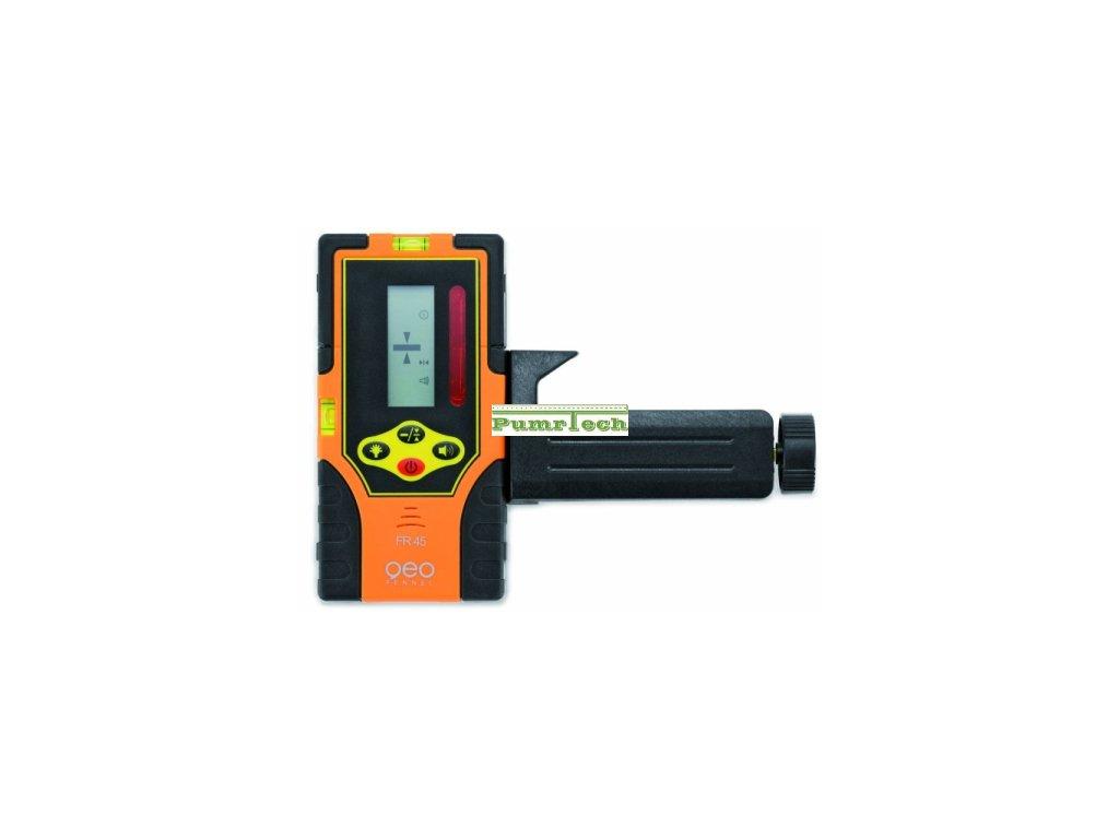 Přijímač pro rotační lasery GeoFennel, FR 45