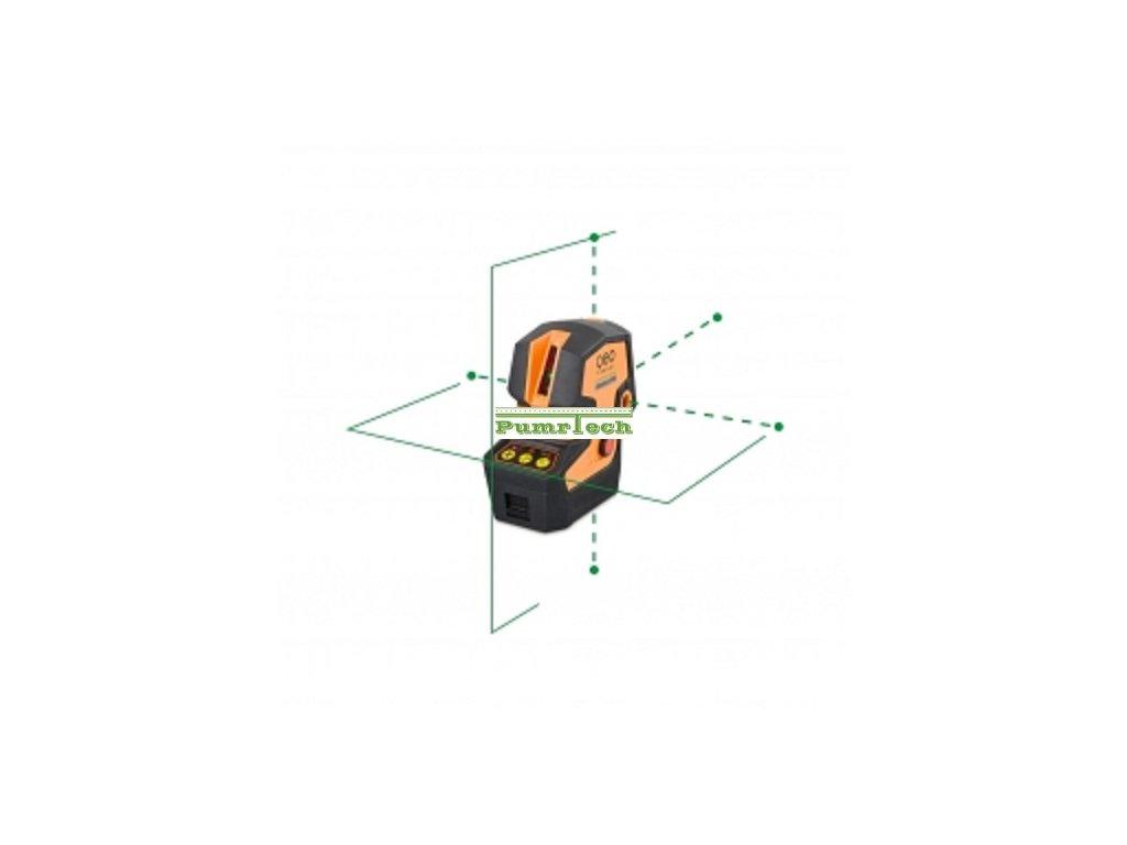 Křížový laser FLG 64 Green