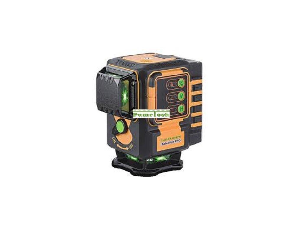Křížový laser Geo6x xr.IIi