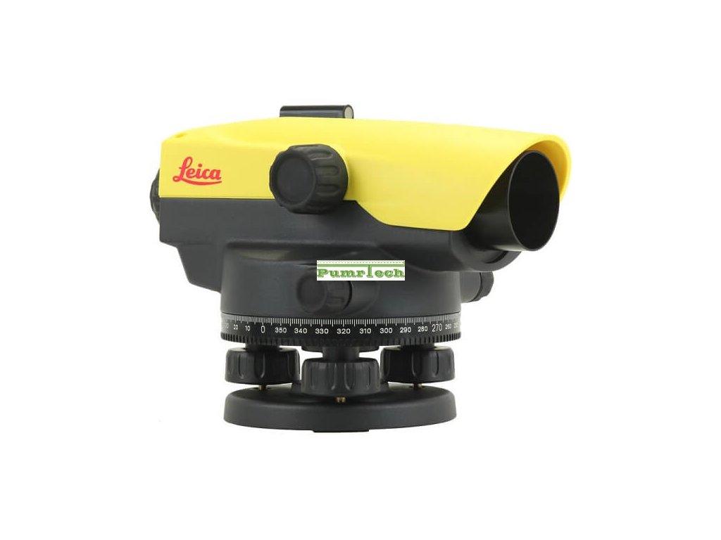 Nivelační přístorj Leica NA532