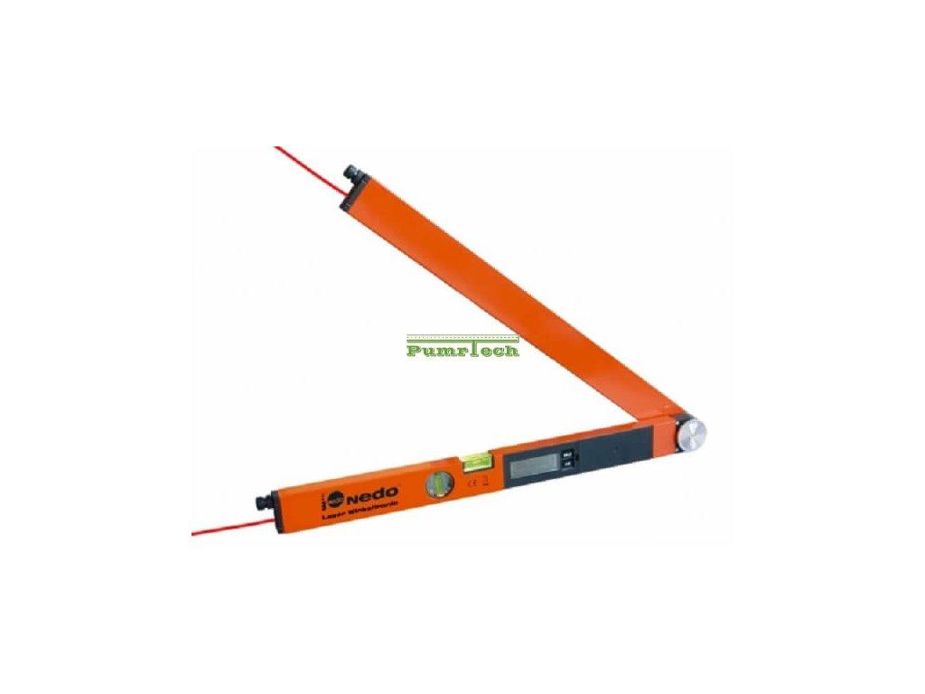 Laser WinkelTronic 2 profi