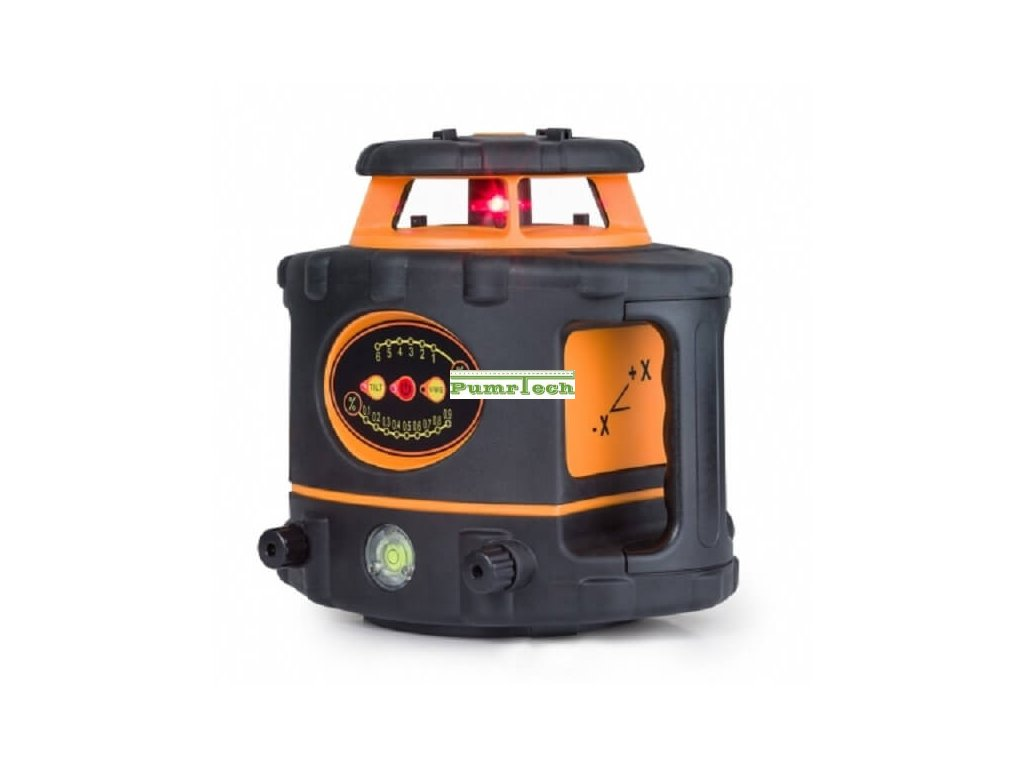 Rotační laser FL 300HV G