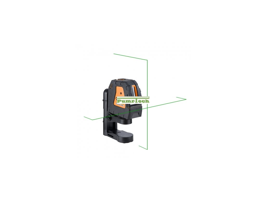 Křížový laser FLG 40 PowerCross