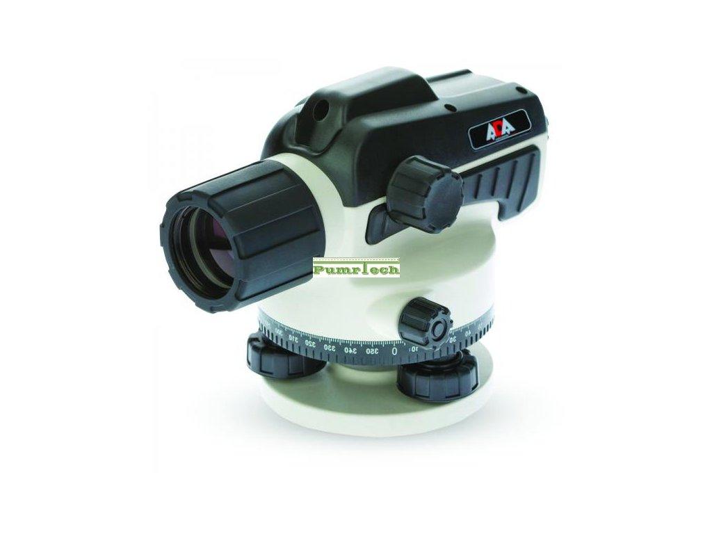 Nivelační přístroj ADA Ruber 32 profi