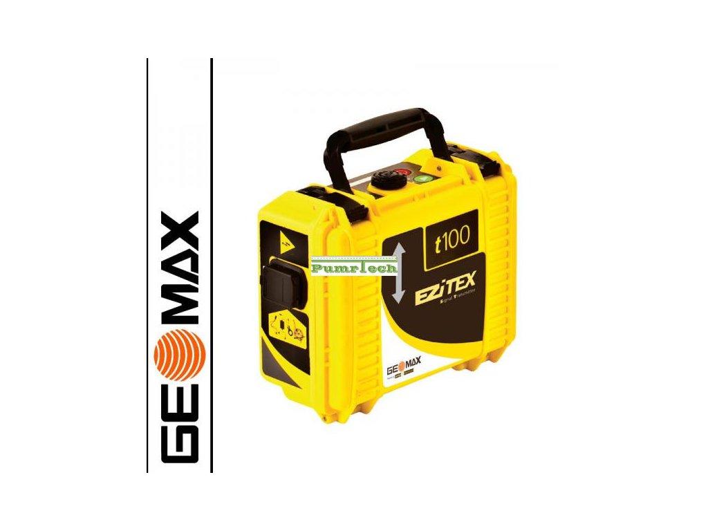Generátor signálu Geomax Ezitex t100