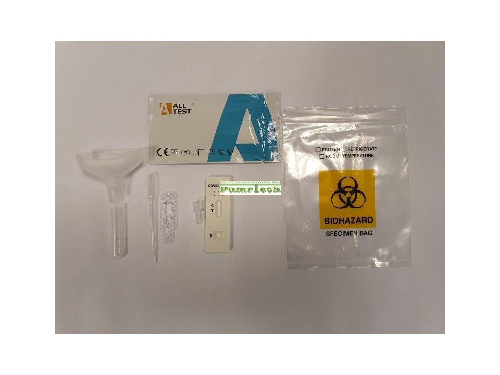 Antigenni tesst na covid 19
