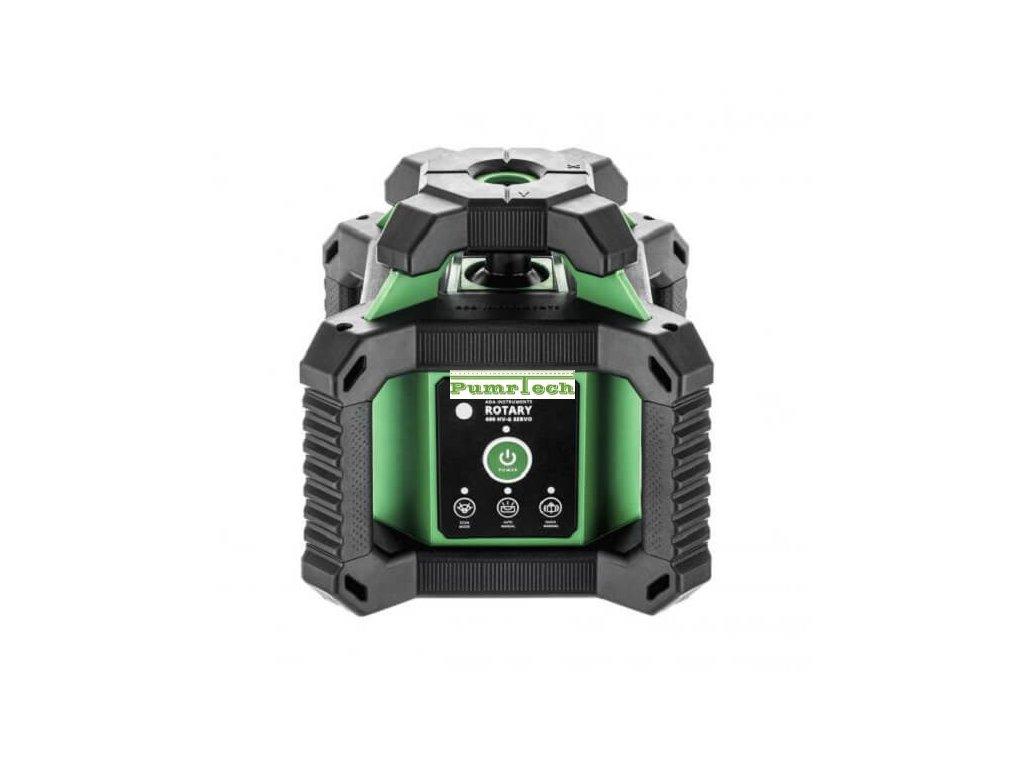 Rotační laser ADA Rotary 400HVG