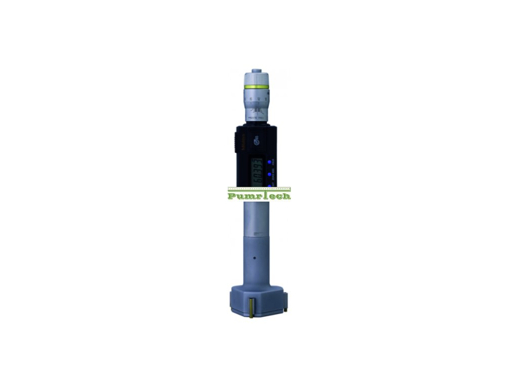 dutinoměr třídotekový Holtest DIGIMATIC 50 63mm IP65