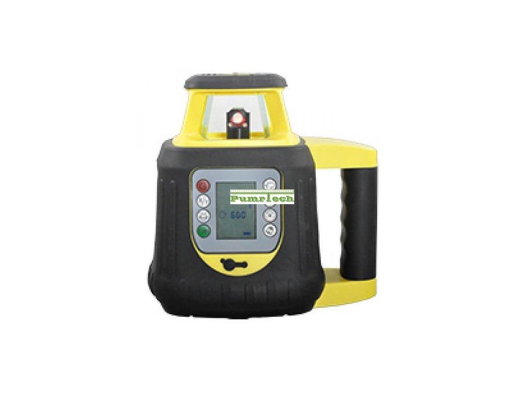 Rotační laser FKD FRE 208 2S sklonový