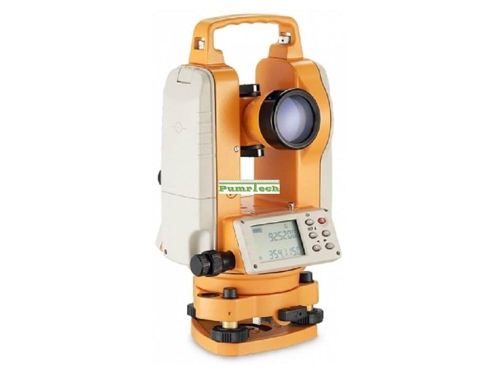 GeoFennel FET 420 K,II